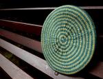 Child's striped beret Opus 1200